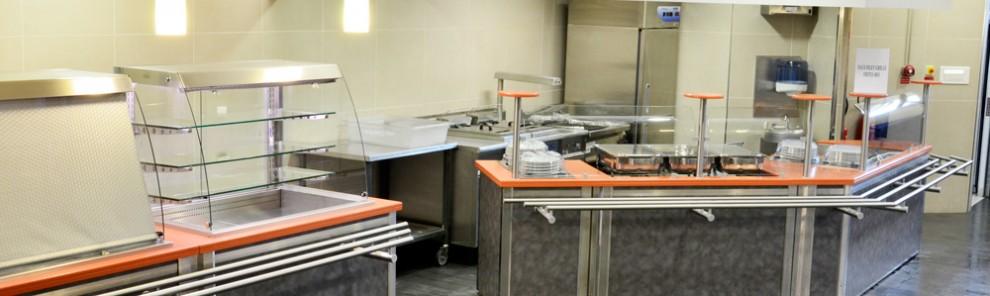Froid 77 cuisine professionnelle froid commercial climatisation - Installateur de cuisine professionnelle ...