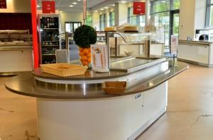 ilot refrigere - cuisine pro - self