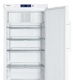armoire froide semi-professionnelle