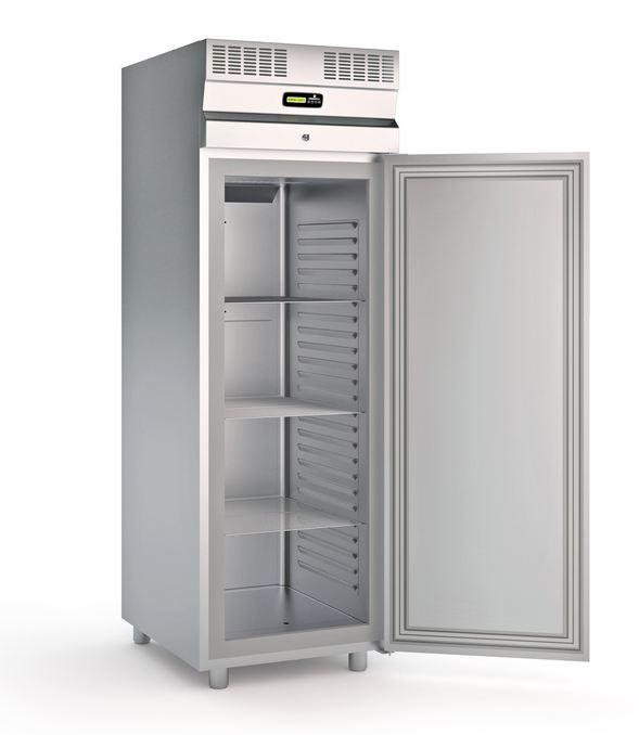 armoire froide positive - negative