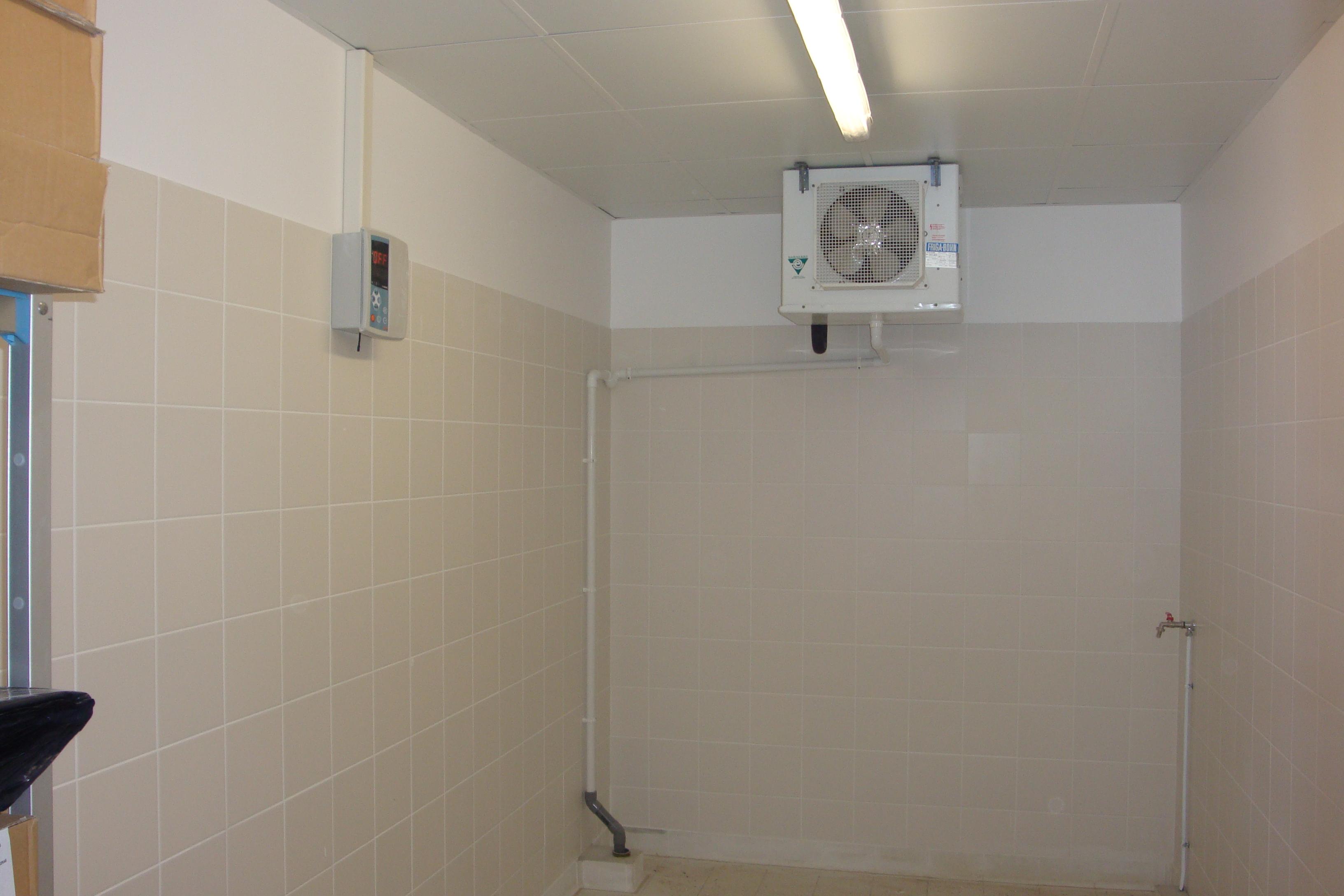evaporateur cubique friga bohn
