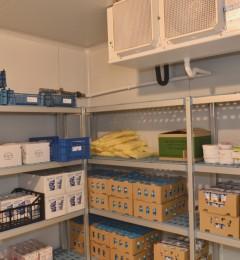 evaporateur cubique friga bohn - chambre froide