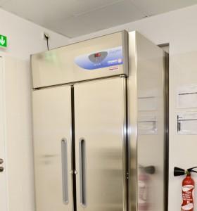 armoire froide - cuisines professionnelles
