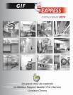Catalogue Groupement des installateurs de France